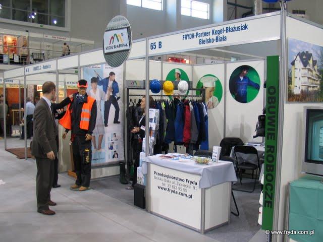 Bielsko-Biała – 37 Międzynarodowe Targi Budownictwa TWÓJ DOM 2010