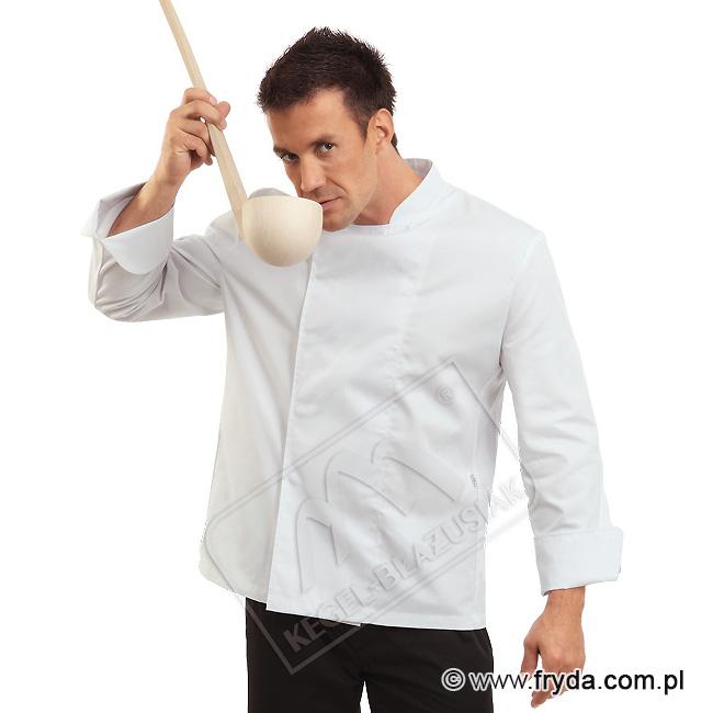 MasterChef – czyli gdzie kupić profesjonalną odzież gastronomiczną