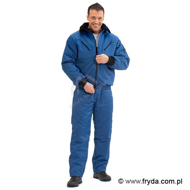 Zimowa odzież robocza – sklep internetowy