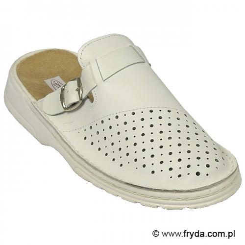 Buty profilaktyczne – wygodne buty medyczne
