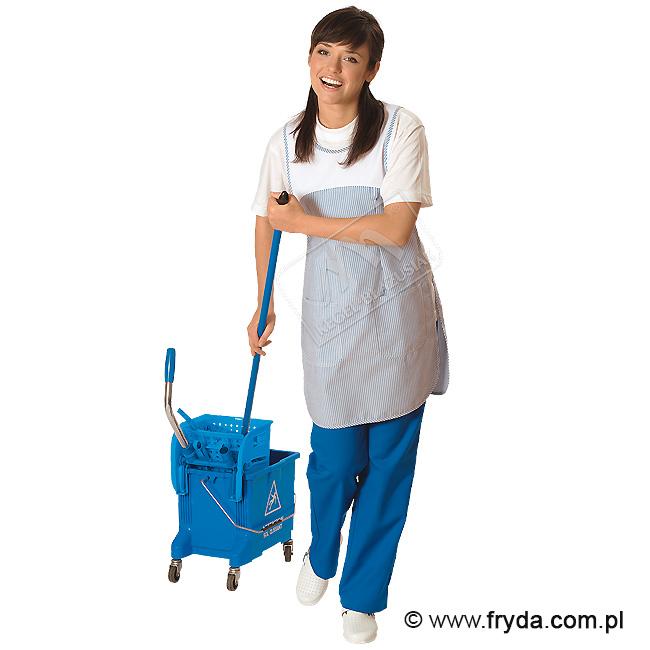 Fartuchy dla sprzątaczek – sklep internetowy