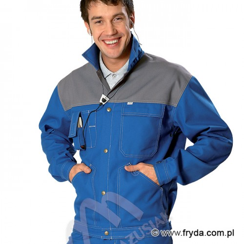 Markowa odzież robocza – sklep internetowy