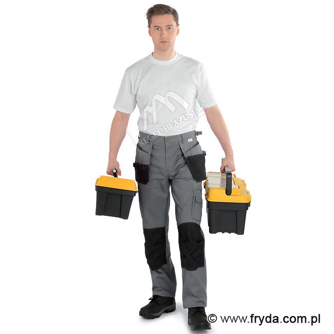 Spodnie robocze – KEGEL-BŁAŻUSIAK