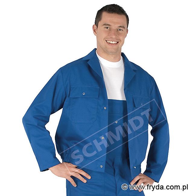 Niestandardowe rozmiary odzieży roboczej – sklep internetowy