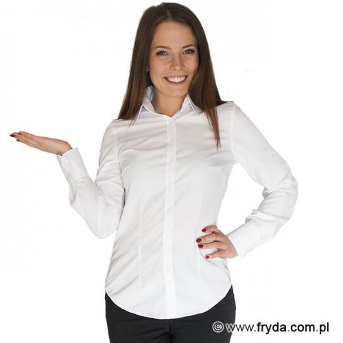 Bluzki kelnerskie SOFT – czyli jak profesjonalnie ubrać obsługę sali