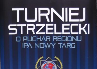 Zawody strzeleckie IPA Nowy Targ