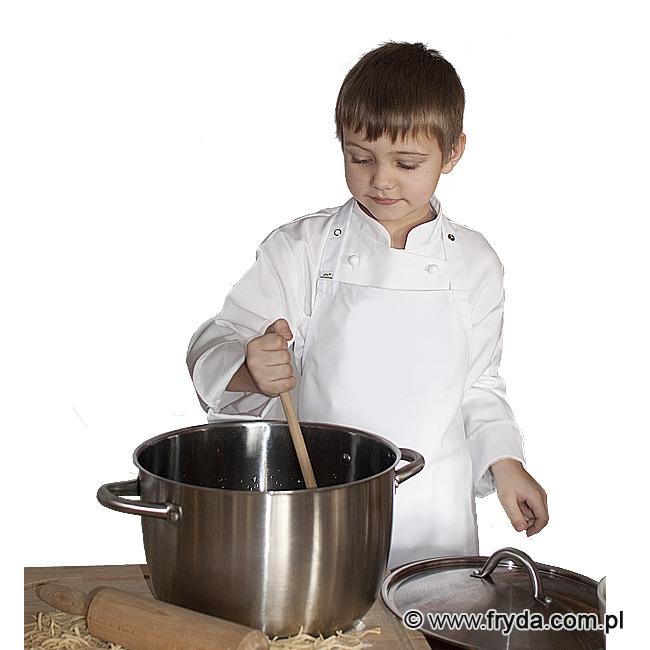 Najlepszy fartuch do gotowania?