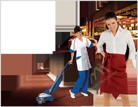 Profesjonalna Odzież Gastronomiczna dla Szefów Kuchni, Kelnerek oraz Zaplecza