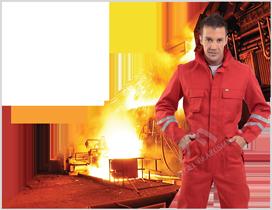 Certyfikowana Odzież Ochronna (CE) w tym Antyelektrostatyczna, Kwasoochronna, Multiochronna, Ciepłochronna oraz Trudnopalna dla Spawaczy