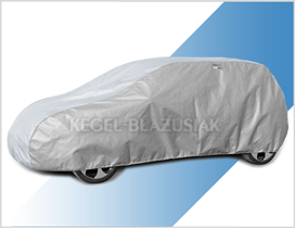 Lekkie i Praktyczne Plandeki Samochodowe z wodoodpornej membrany