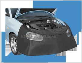 Pokrowce Ochronne i Serwisowe w tym również dla mechaników samochodowych