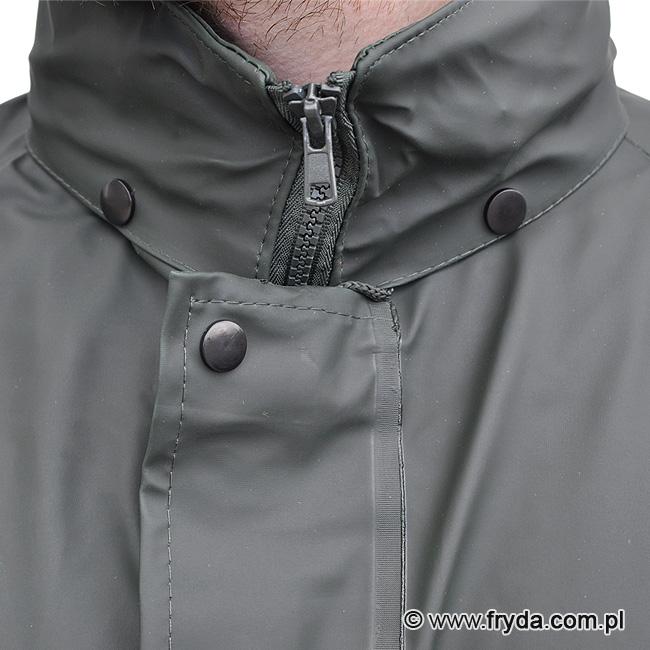 kurtka przeciwdeszczowa robocza4