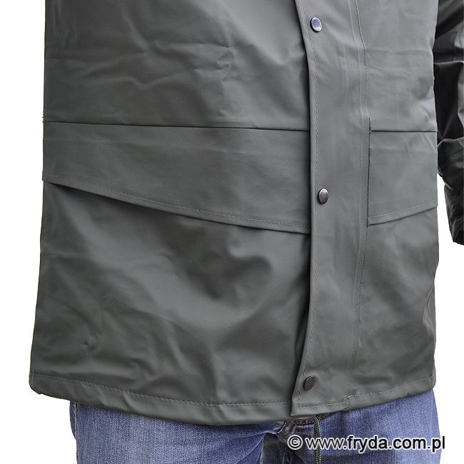 kurtka przeciwdeszczowa robocza6