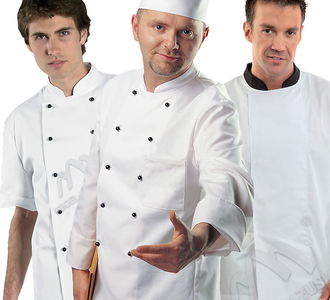 Odzież Gastronomiczna KEGEL-BŁAŻUSIAK