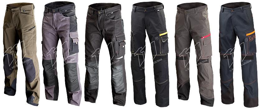 Profesjonalna odzież robocza Kegel-Błażusiak – kolekcja 111
